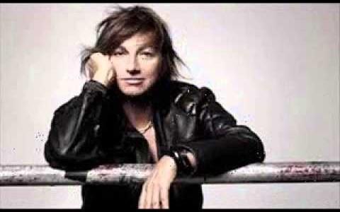 Gianna Nannini 60 anni a tempo di Rock (e 40 di carriera)