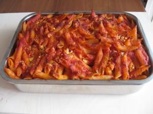 Pasta_al_Forno per Ferragosto
