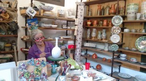 Keramiklabor Orvieto